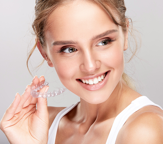 Los Angeles Invisalign for Teens